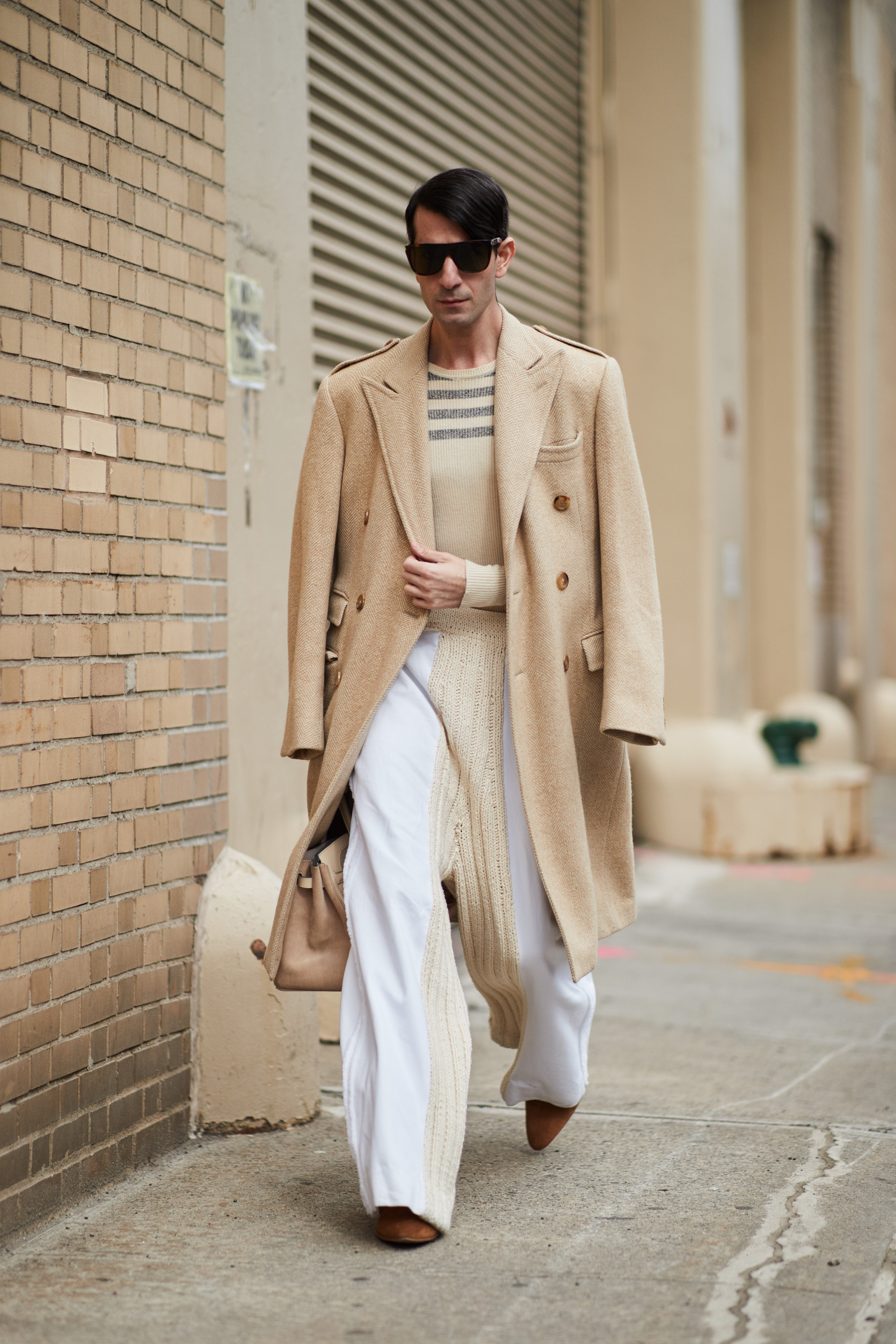 Autumn Winter 2018 2019 Part 3 The Style Stalker Street Style By