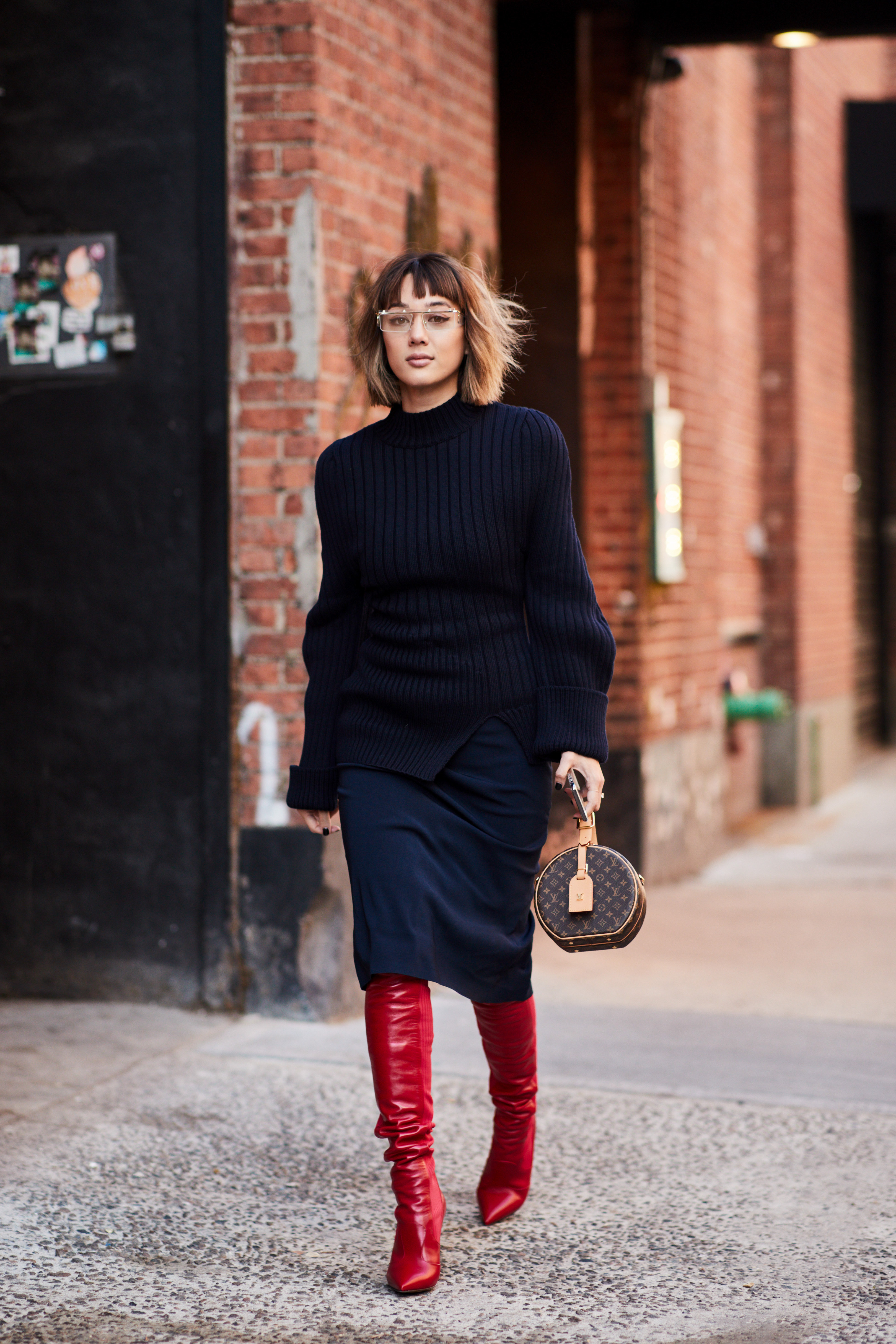 Autumn Winter 2018 2019 Part 4 The Style Stalker Street Style By