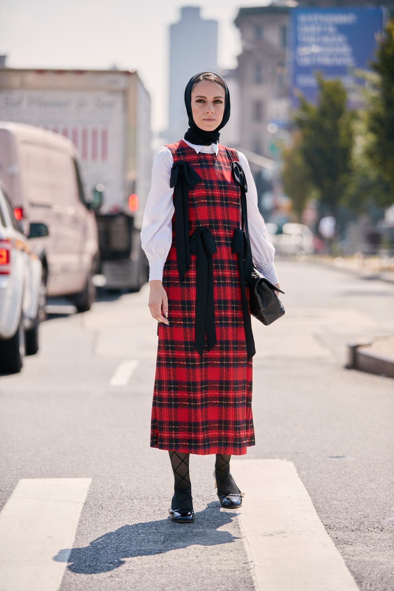 Fashion Week Spring Summer 2019 Part 1 The Style Stalker Street