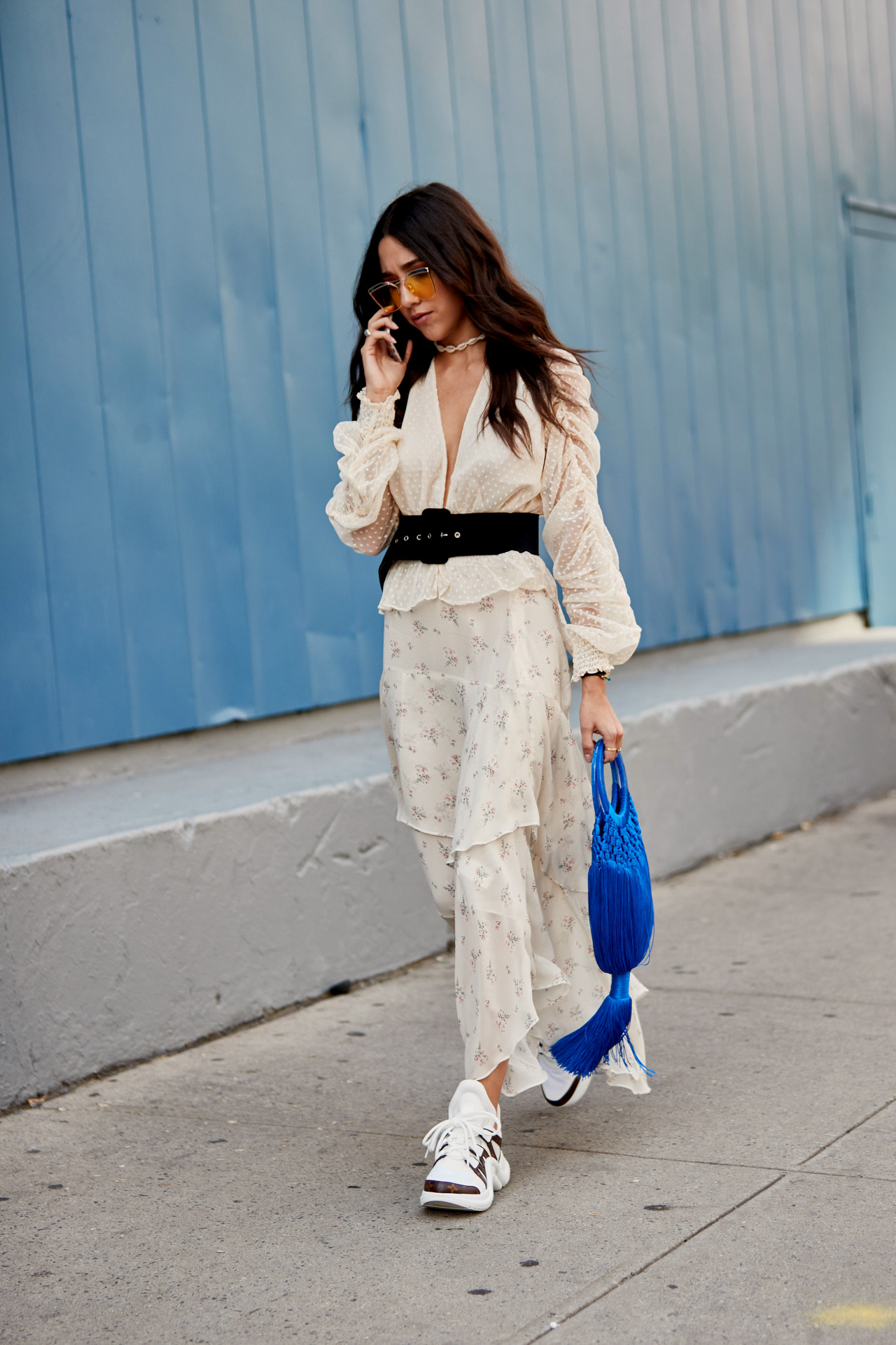 Fashion Week Spring/Summer 2019 Part 1 - The Style Stalker