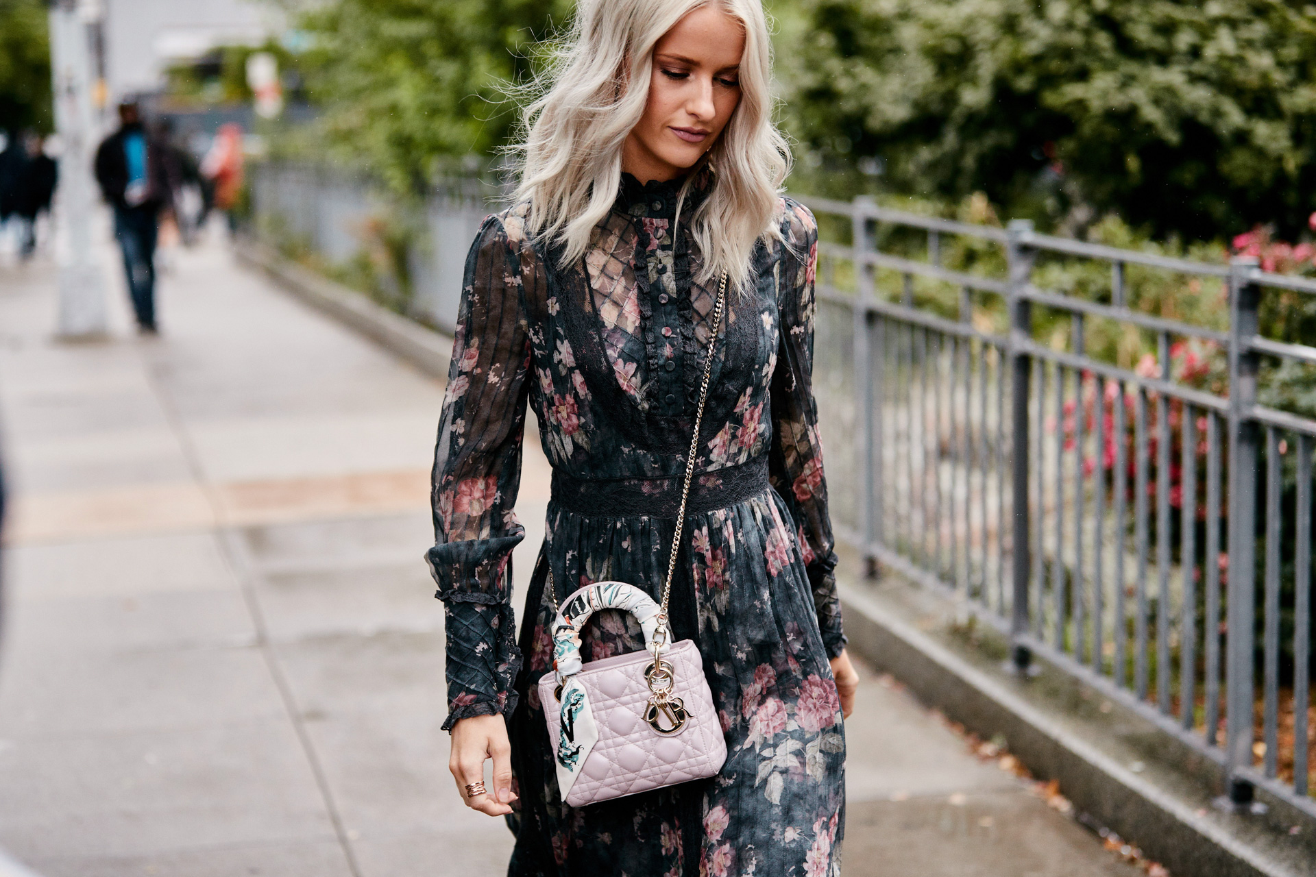 Fashion Week Spring Summer 2019 Part 5 The Style Stalker Street